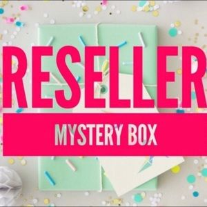 Accessories - Mystery Reseller Box! 15 items!